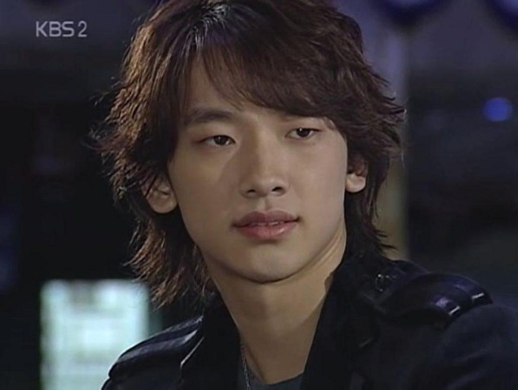 diễn viên Bi Rain