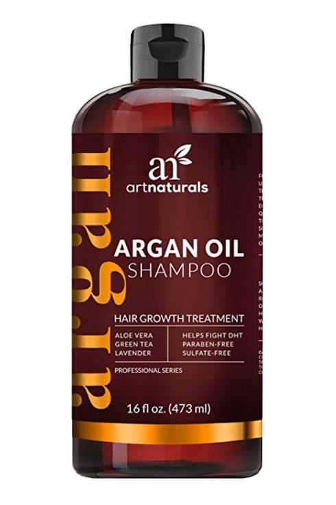 Top 8 loại dầu gội đầu hiệu quả nhất giúp tóc mọc nhanh hơn