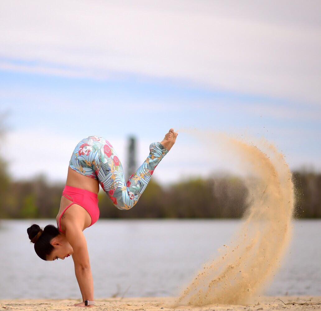 10 tài khoản Instagram truyền cảm hứng cho các tín đồ Yoga