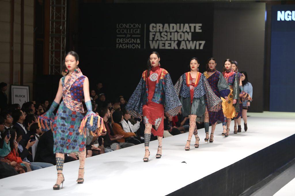 Nhà thiết kế Nguyễn Hải Vân
