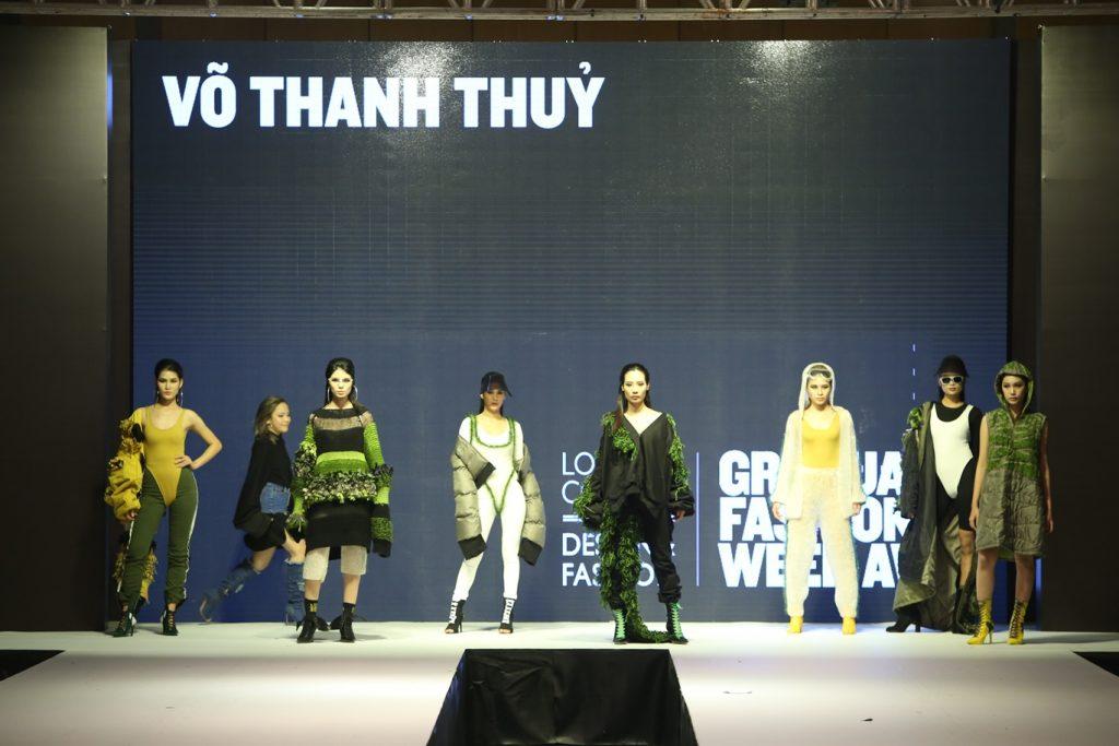 Võ Thanh Thuỷ