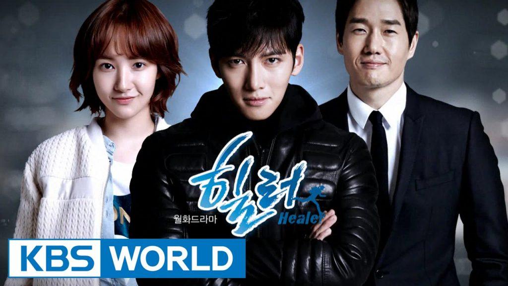 phim Hàn Quốc Healer