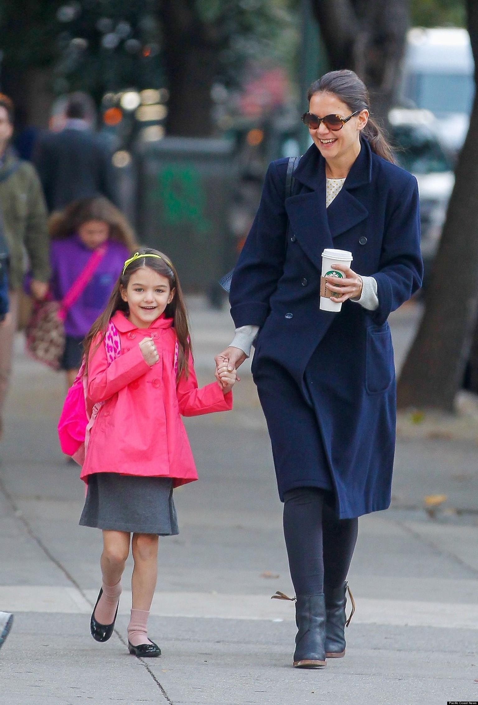[Nicky Khánh Ngọc] 10 kiểu bà mẹ sành điệu nhất Hollywood