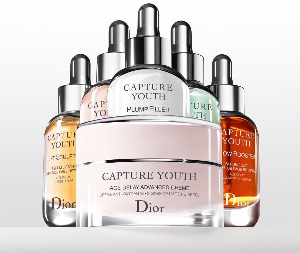 sản phẩm mới của Dior