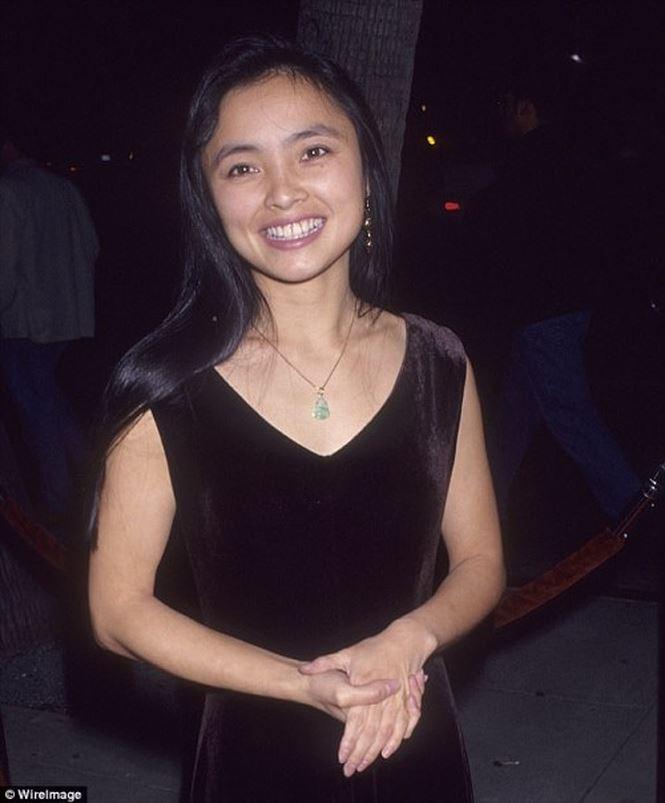 diễn viên gốc Việt