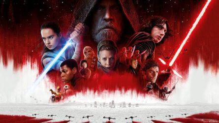 Chiều lòng đại chúng, Star Wars: The Last Jedi mất điểm với fans