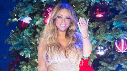 Mariah Carey - Thiên thần của động vật 2017