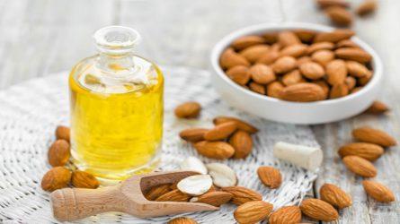 5 tác dụng thần kì của dầu hạnh nhân đối với làn da và sức khỏe của bạn