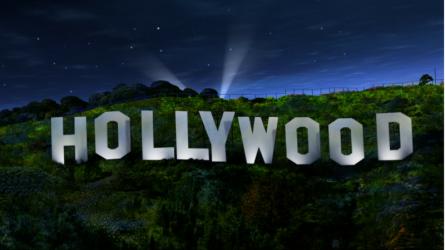 Hollywood 2017: Sắc hồng lên ngôi
