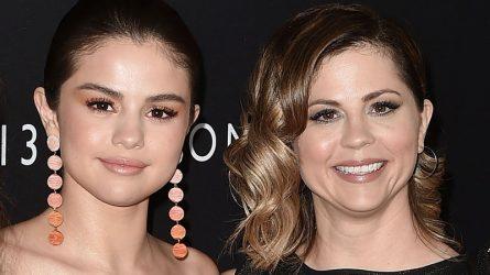 Mẹ của Selena Gomez phải nhập viện sau khi nghe tin cô tái hợp với Justin Bieber