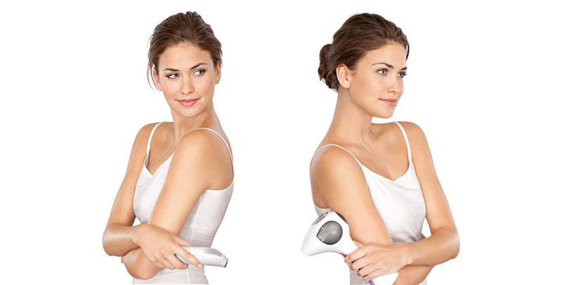 5 sự thật bạn cần biết trước khi quyết định tẩy lông bằng laser