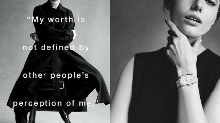 Đồng hồ nữ Anne Klein - Sự giao thoa giữa đương đại và cổ điển