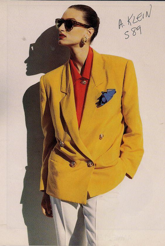 Anne klein thời trang