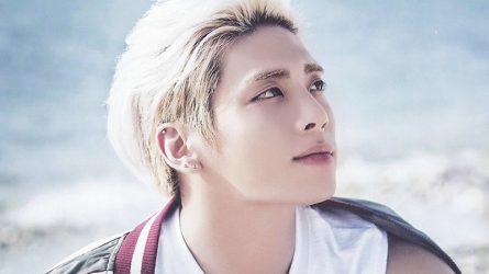 Nhìn lại chặng đường sự nghiệp đáng tự hào của chàng trai trẻ mang tên Jonghyun