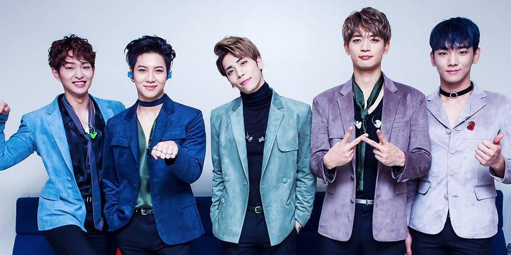nhóm nhạc SHINee
