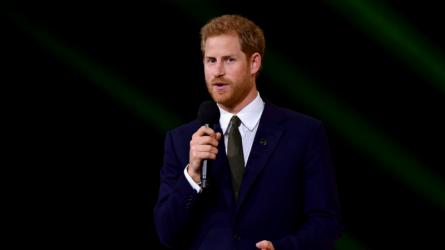 19 điều có thể bạn chưa biết về Hoàng tử Harry