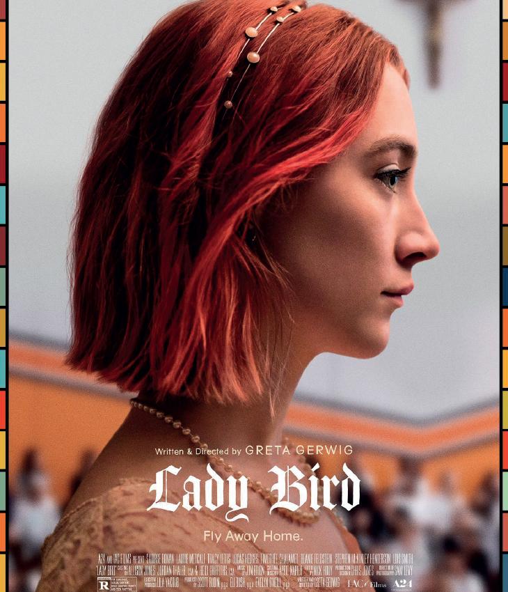 Review Phim Lady Bird - Đường bay rực rỡ của một thiếu nữ