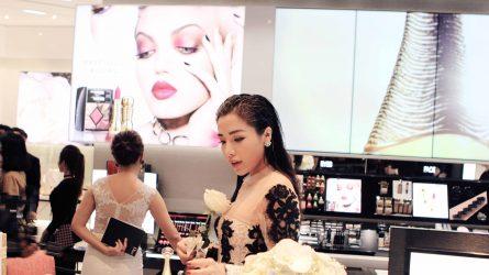 Dior khai trương boutique lớn nhất Việt Nam tại Vincom Đồng Khởi