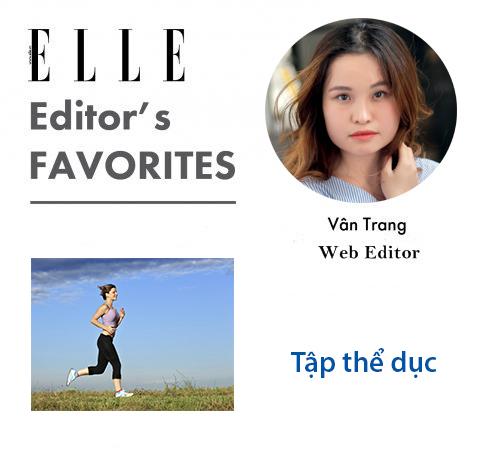 Kế hoạch làm đẹp của BTV ELLE Việt Nam trong năm mới