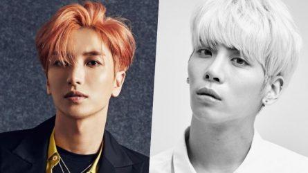 Leeteuk (Super Junior) viết tâm thư gửi đến Jonghyun và chia sẻ về căn bệnh trầm cảm