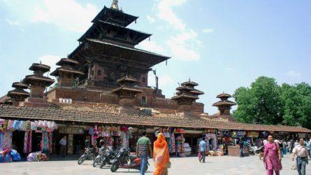 3 lý do nên du lịch Nepal mùa cuối năm