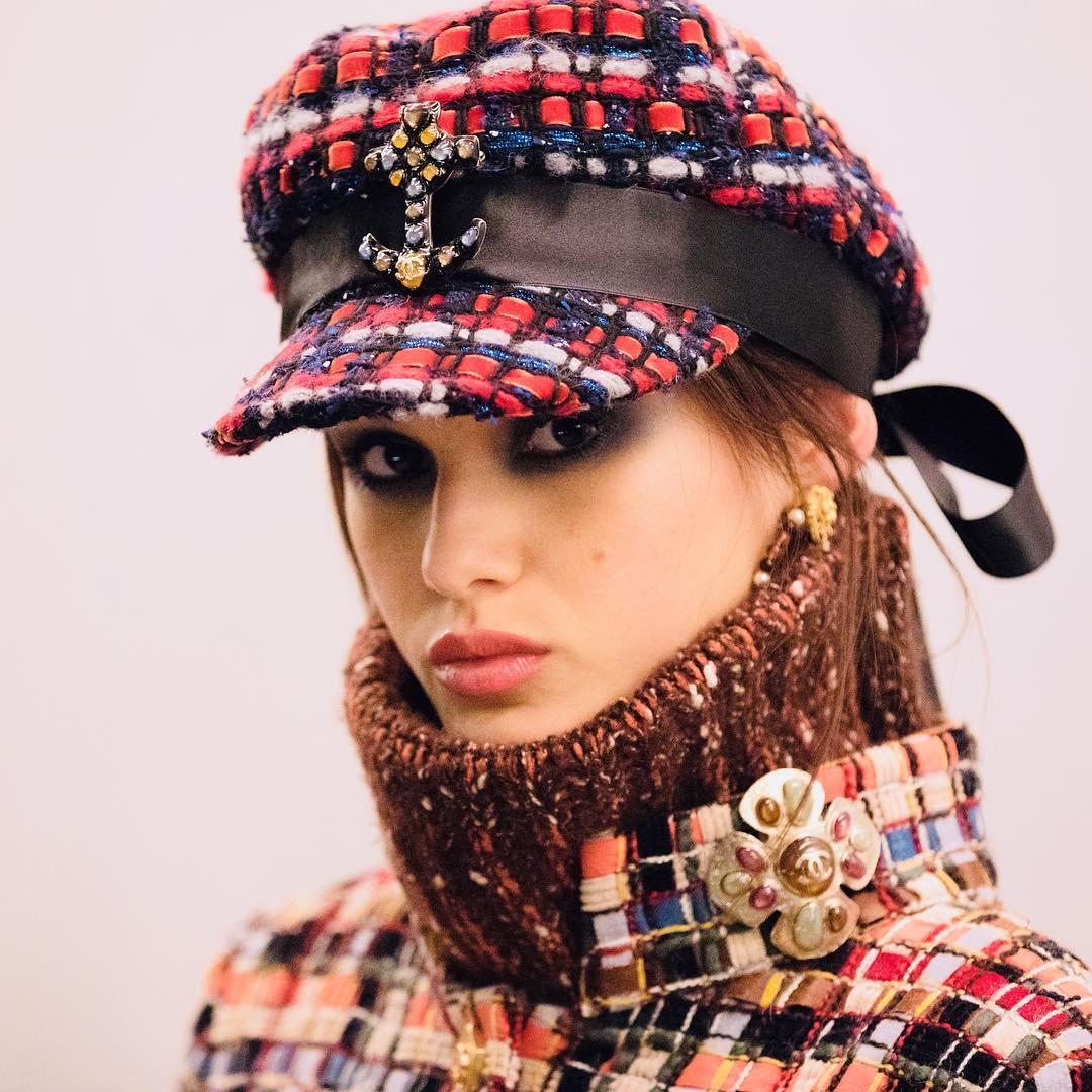 20 thương hiệu thời trang Pháp đem lại sự thanh lịch cho bất kì cô gái nào