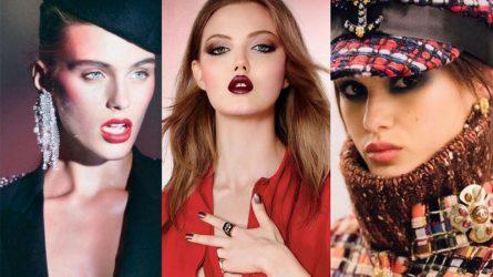 21 thương hiệu thời trang Pháp đem lại sự thanh lịch cho bất kì cô gái nào