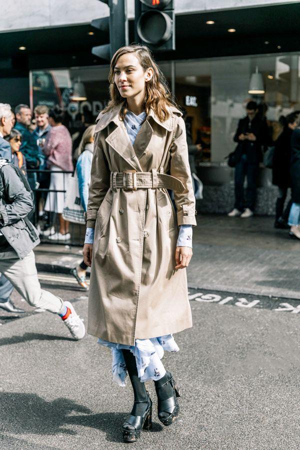 8 xu hướng thời trang sẽ trở lại mạnh mẽ hơn trong năm 2018