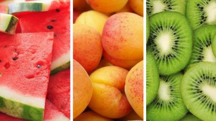 Danh sách 20 loại thực phẩm hỗ trợ giảm cân hiệu quả