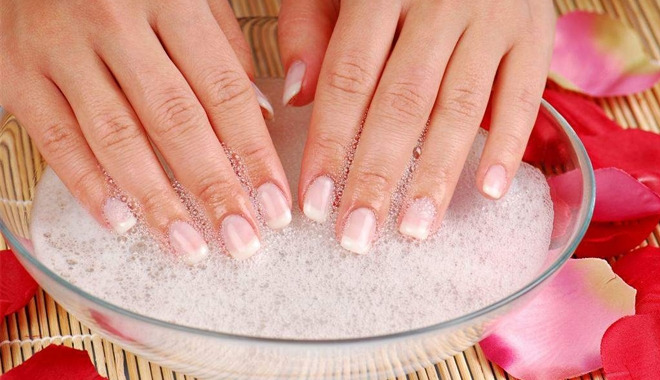 3 bí quyết hiệu quả giúp loại bỏ sơn móng tay gel ngay tại nhà