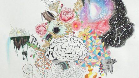 Trắc nghiệm tâm lý: Những nỗi sợ hãi ẩn giấu bên trong mỗi người