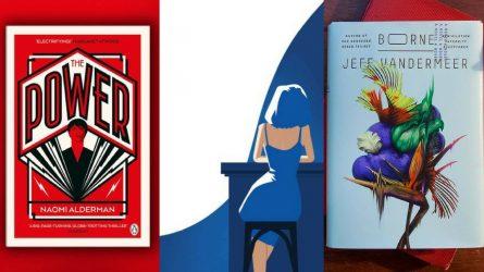 Danh sách tiểu thuyết hay về thể loại hư cấu của năm 2017