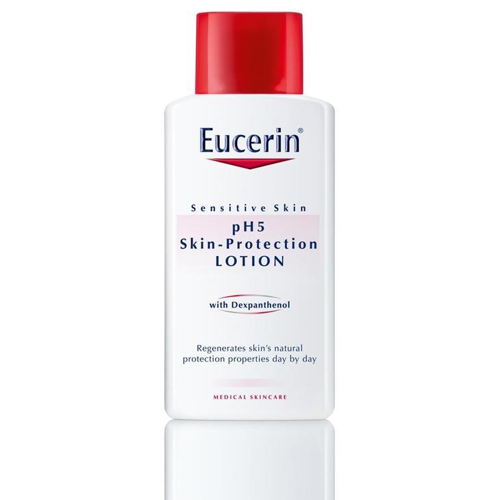 Những sản phẩm kem dưỡng ẩm toàn thân giúp xoa dịu da nhạy cảm, kích ứng