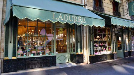 Du lịch Pháp: Paris trong tôi là... cả một trời thương nhớ