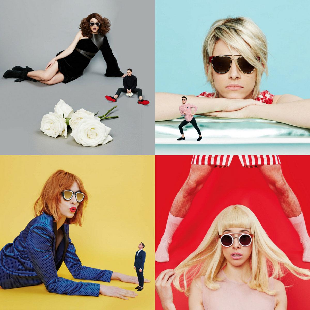 5 thương hiệu kính mát sành điệu hút hồn những tín đồ yêu thời trang