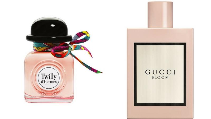 Cùng điểm lại những chế tác mùi hương đặc sắc nhất của làng nước hoa trong năm vừa qua 2017