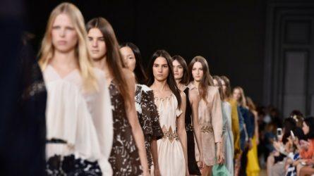 Tuần lễ thời trang Paris Xuân-Hè 2018: Những điểm nhấn ấn tượng.