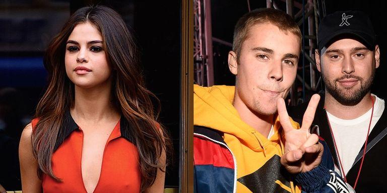 Selena khen tặng Justin