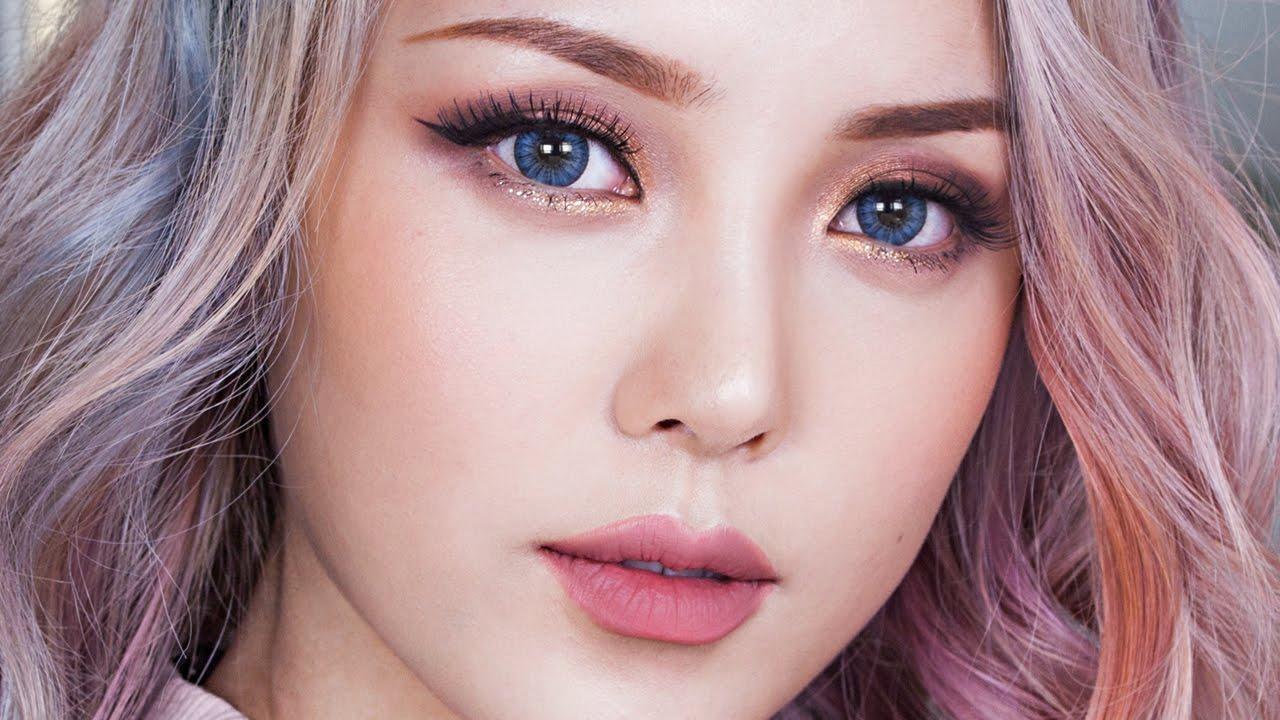 Beauty blogger nổi tiếng trong giới làm đẹp 2