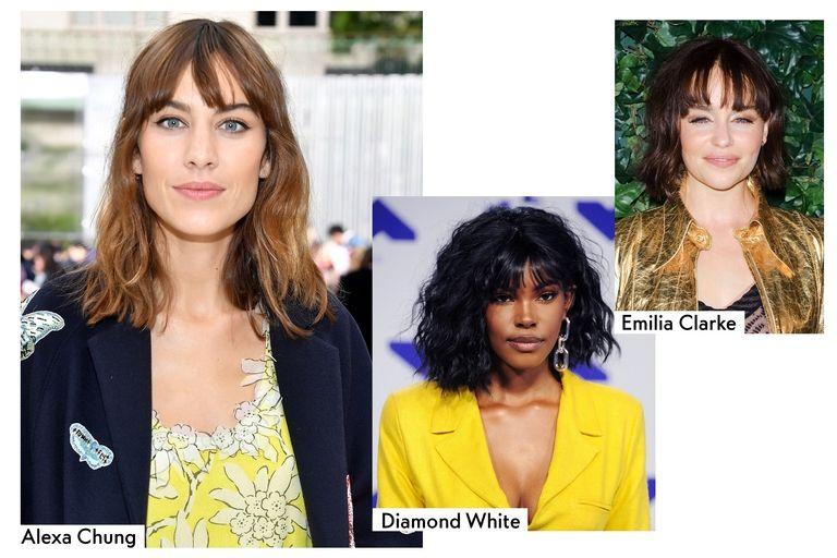 kiểu tóc đẹp cho năm 2018 xu hướng tóc 5