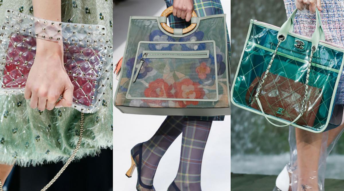 5 xu hướng túi xách thống trị tại Tuần lễ thời trang Xuân - Hè 2018