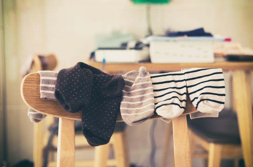 Những cách trị da chân bị khô đơn giản tại nhà