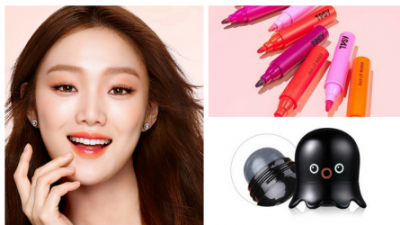 Top 15 mỹ phẩm Hàn Quốc chưa bao giờ hết