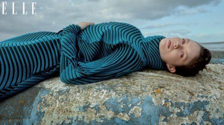 Bộ ảnh thời trang: Dòng hải lưu ấm áp