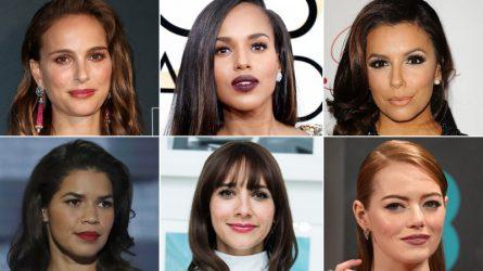 Time's Up - Chiến dịch chống nạn quấy rối tình dục của hàng loạt sao nữ Hollywood