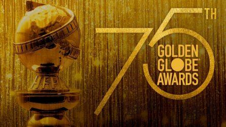 Tất tần tật mọi điều cần biết về giải Quả Cầu Vàng 2018