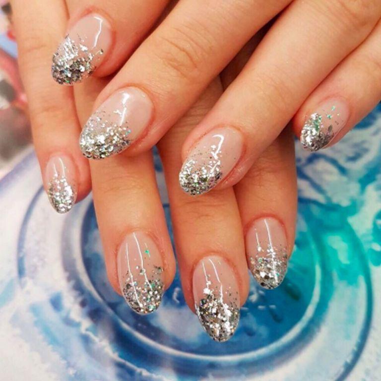 Những mẫu móng tay đẹp 1