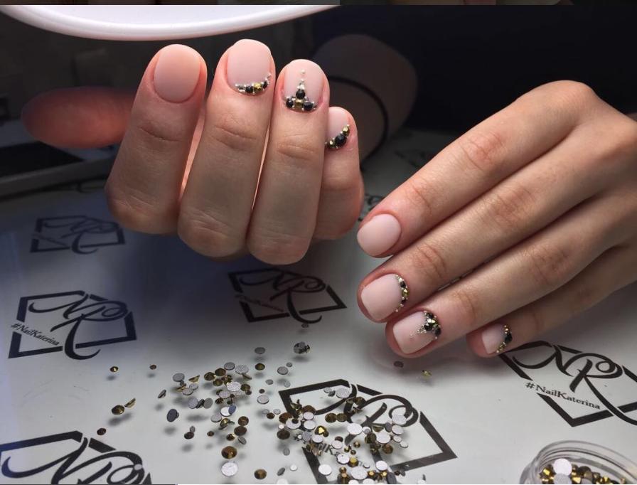 những mẫu móng tay đẹp 15