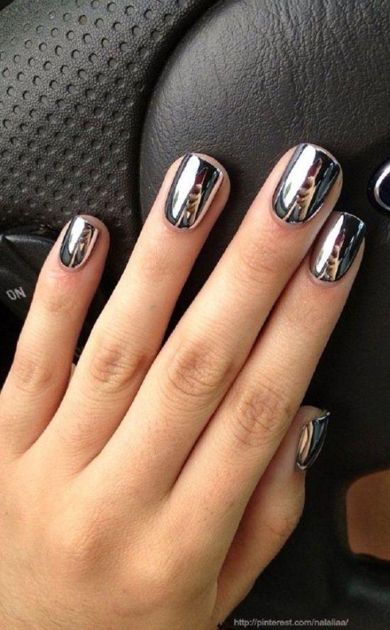 những mẫu móng tay đẹp 5