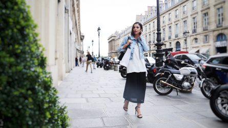 Những cô nàng Paris thật là… điên!